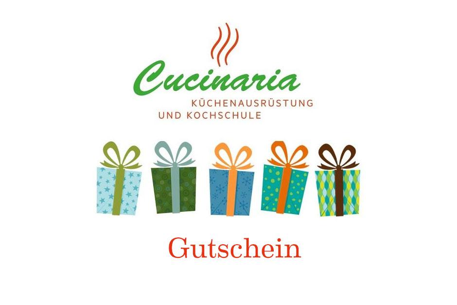 Die Cucinaria erfüllt viele Wünsche - hier klicken