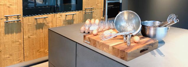 Der Küchentempel